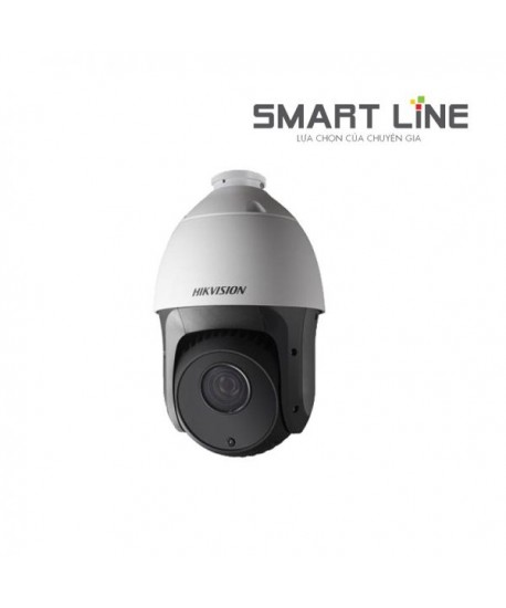 CAMERA IP SPEED DOME 2.0MP HIKVISION HIK-IP8220IW-D